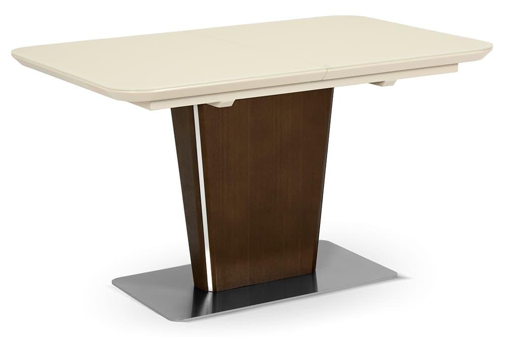 Стол деревянный кухонный раздвижной DALLAS – Прямоугольный AERO