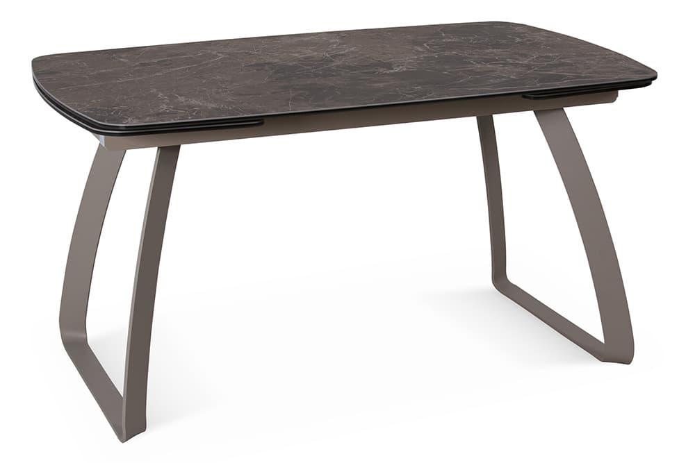 Стол обеденный раздвижной SUOMI – Прямоугольный