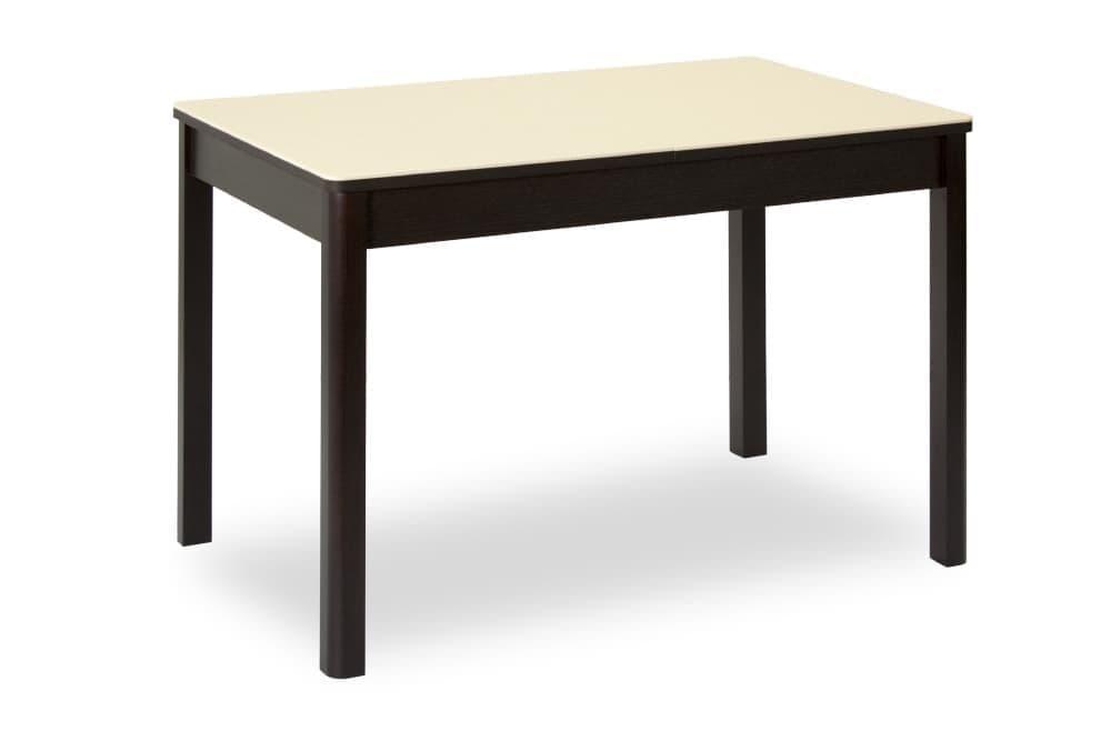 Стол деревянный кухонный раздвижной ROBIN – Прямоугольный фото
