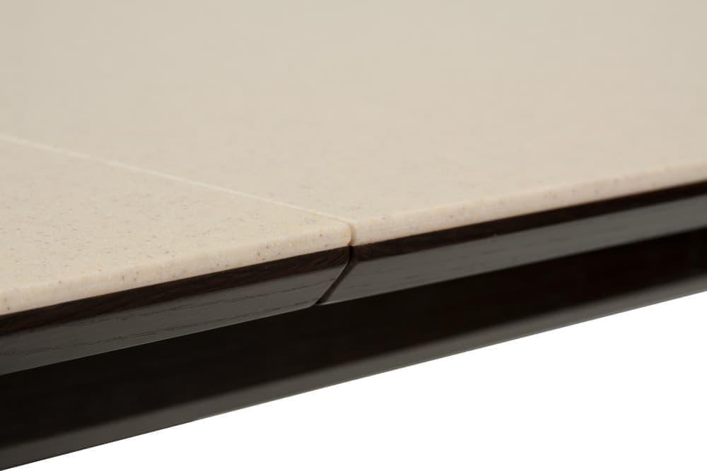 Стол кухонный раздвижной MARS – Прямоугольный