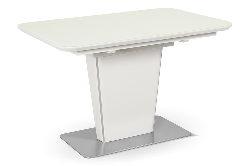 Стол лакированный обеденный раздвижной DALLAS – Прямоугольный фото