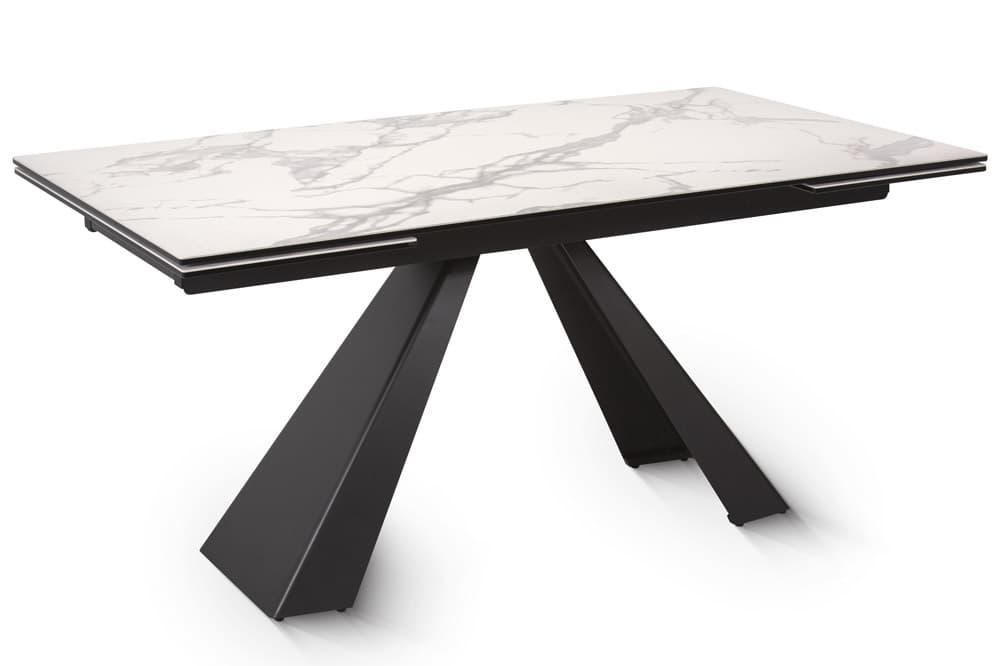 Стол обеденный раздвижной SYDNEY – Прямоугольный фото