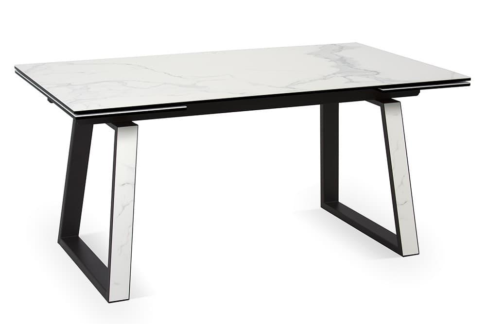 Стол обеденный раздвижной ROVENA – Прямоугольный фото