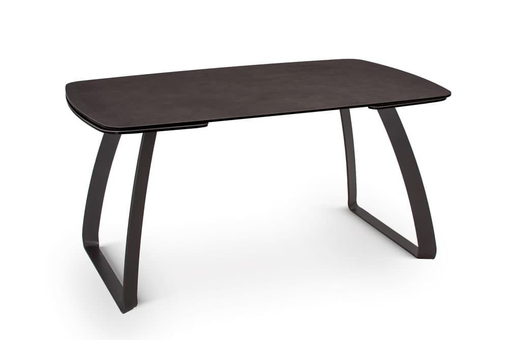 Стол обеденный раздвижной SUOMI – Прямоугольный фото