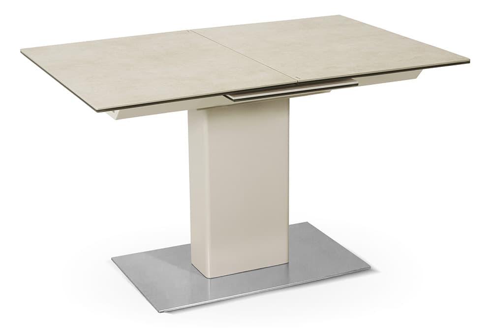 Стол обеденный раздвижной BONN– Прямоугольный фото