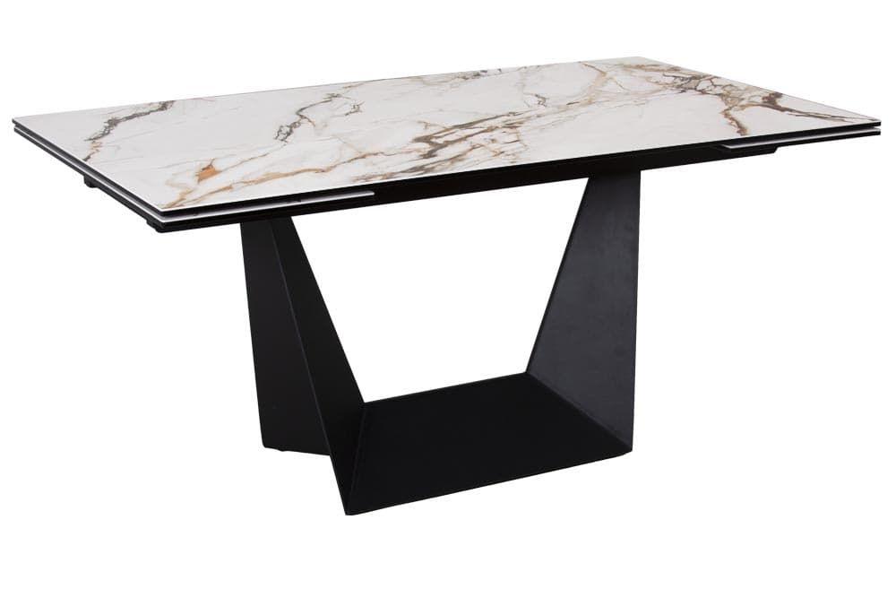 Стол обеденный раздвижной MADISON – Прямоугольный фото
