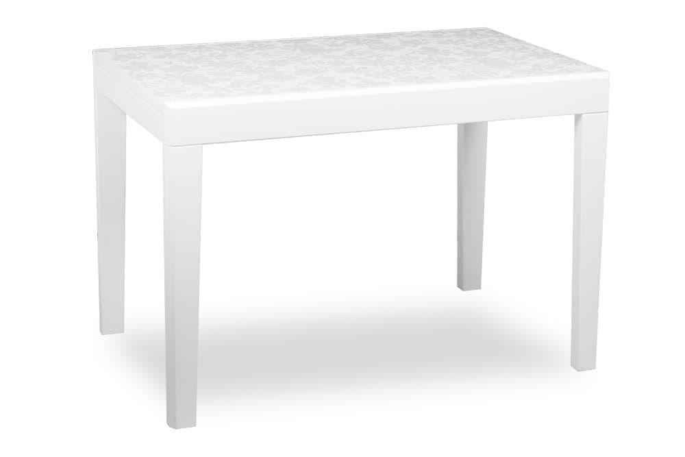 Купить со скидкой Стол деревянный кухонный раскладной PICASSO – Прямоугольный
