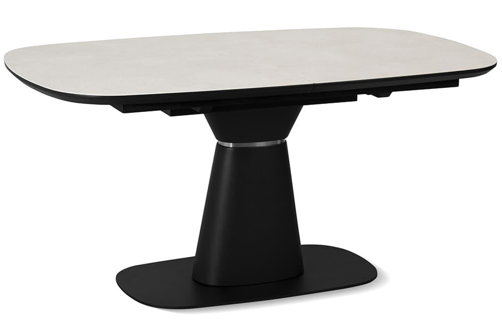 Стол обеденный раскладной OLBIA – Прямоугольный фото